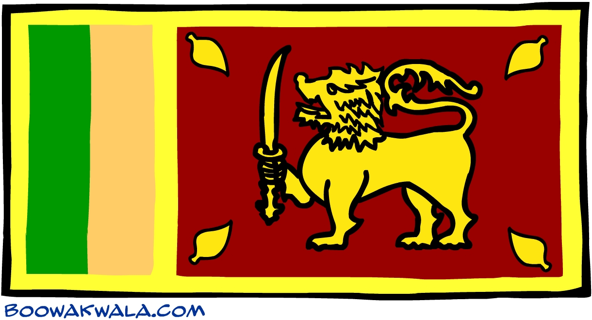Jordan flag coloring page hot girls wallpaper for Sri lanka flag coloring page